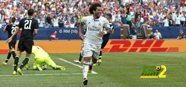 فيديو : ريال مدريد يتغلب على تشيلسي بثلاثية coobra.net