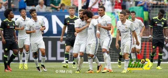 فيديو : ريال مدريد يتغلب على تشيلسي بثلاثية مقابل هدفين coobra.net