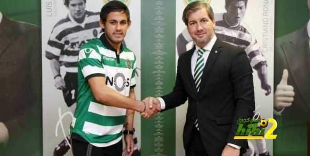رسميا : سبورتينغ لشبونة يتعاقد مع لاعب بوكا جونيور على سبيل الإعارة ! coobra.net