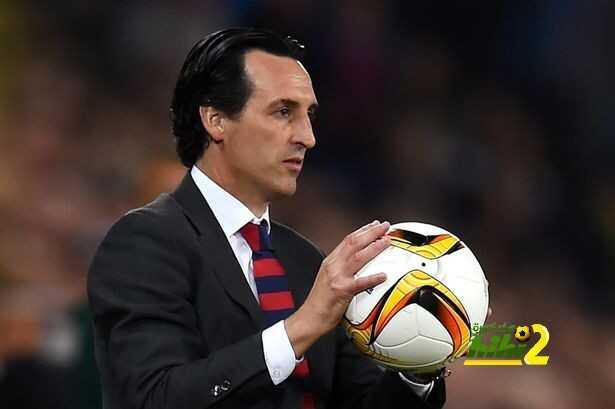 مدرب باريس سان جيرمان يؤكد مفاوضاته مع مهاجم ريال مدريد coobra.net