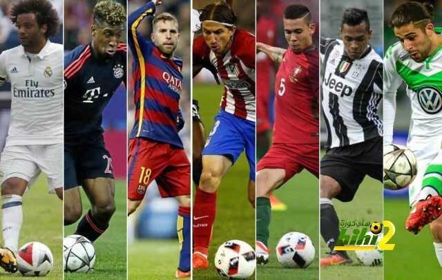 صورة: من أهو أفضل ظهير أيسر فى العالم  حاليا ؟ coobra.net