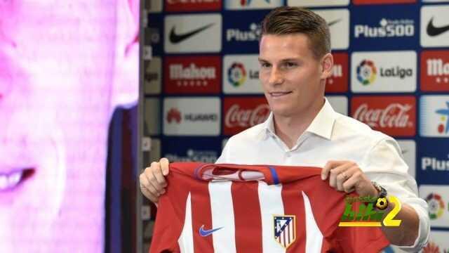 جاميرو : سعيد بالانتقال لصفوف اتلتيكو مدريد coobra.net