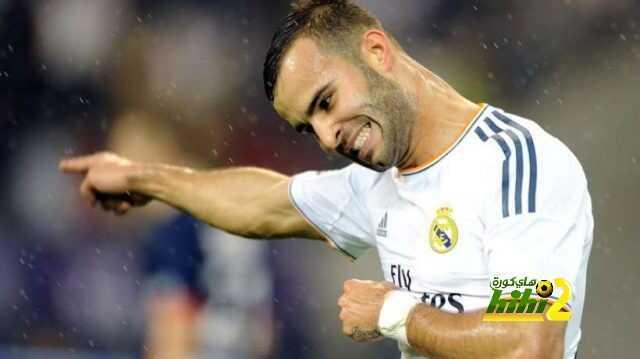 وست هام يقدم 17 مليون يورو لريال مدريد من أجل خيسي ! coobra.net