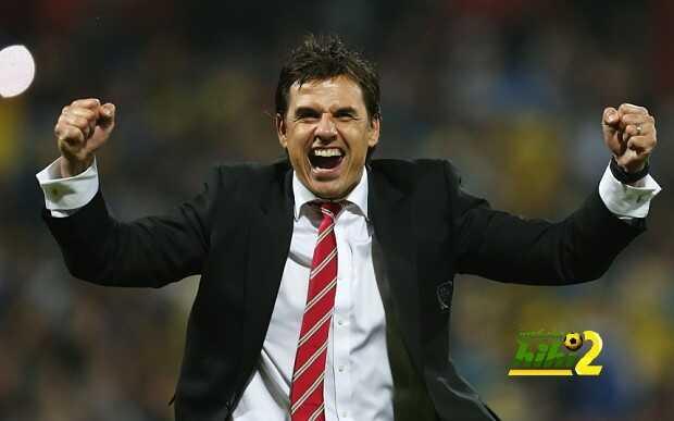 مدرب المنتخب الويلزي مرشح لتدريب نادي هال سيتي الإنجليزي ! coobra.net