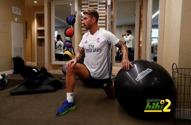 صور : ريال مدريد يواصل إستعدادته للموسم الجديد ! coobra.net