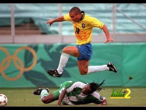 تاريخ كرة القدم فى الاولمبياد واللعنة البرازيلية مستمرة فى منافسات الرجال والسيدات ! coobra.net