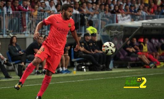 برشلونة يريد إقحام ساندرو في صفقة لاعب كرة سلة coobra.net