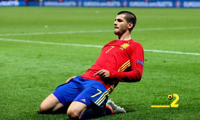 باريس سان جيرمان ينضم للمهتمين بمهاجم ريال مدريد coobra.net