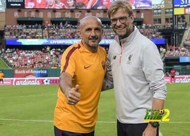 روما يشكر ليفربول coobra.net