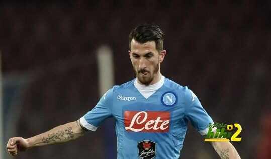 روما يهدف للتعاقد مع لاعب نابولي coobra.net