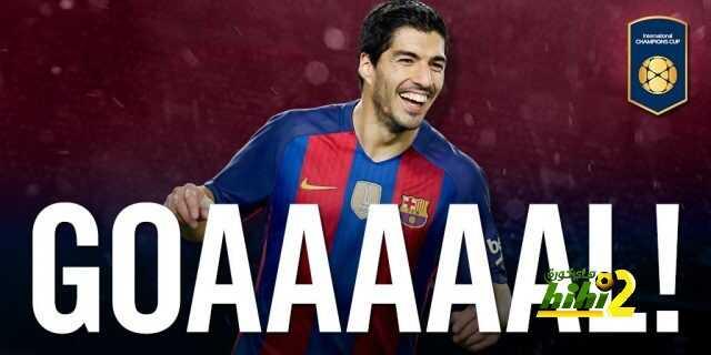 برشلونة تنهي الشوط الأول متقدمة على نادي ليستر سيتي بثلاثية دون رد ! coobra.net