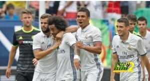 فيديو : تسجيل كامل لمباراة ريال مدريد ضد بايرن ميونيخ coobra.net