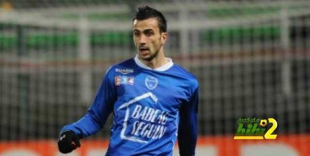 رسميا : غرناطة يتعاقد مع مدافع من الدوري الفرنسي ! coobra.net