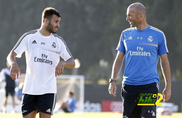 غيابات ريال مدريد قبل السوبر الأوروبي قد تؤجل رحيل خيسي ؟ coobra.net