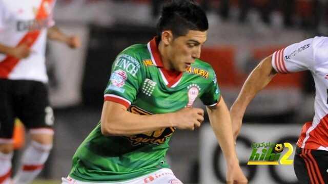 رسميا : فياريال يتعاقد مع لاعب هوراكان ! coobra.net