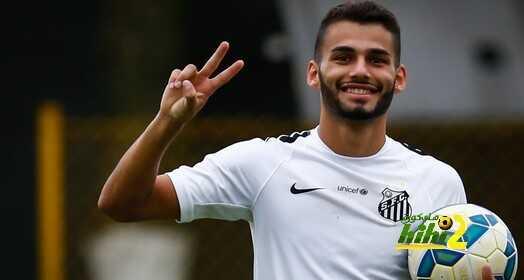 نادي تشيلسي يقدم 18 مليون يورو لأحد نجوم الدوري البرازيلي ! coobra.net