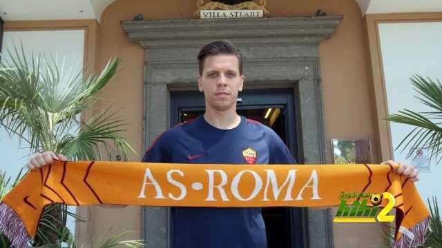 رسمياً .. روما يستعير تشيزني موسم أخر من آرسنال coobra.net