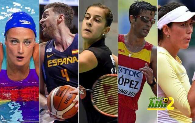 أسبانيا سيدة العالم من خلال ريال مدريد وبرشلونة ولكنها ليست كذلك فى الاولمبياد ! coobra.net
