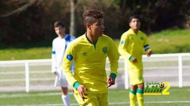بايرن ميونخ يسعى للتعاقد مع أحد الاعبين الشباب من الدوري الفرنسي ! coobra.net