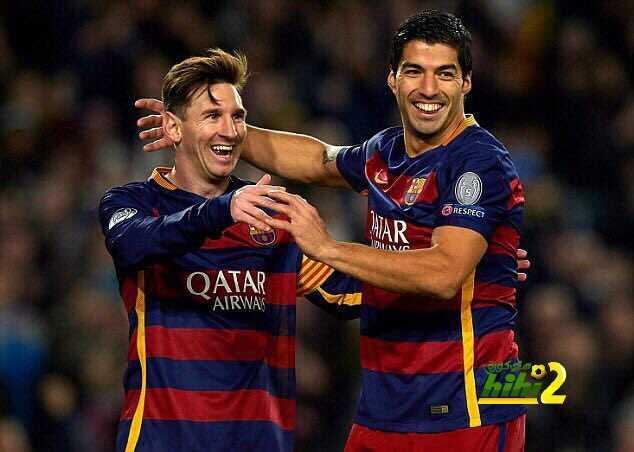 السبب وراء استبعاد ميسي وسواريز من قائمة المرشحين النهائية لأفضل لاعب آوروبي.! coobra.net
