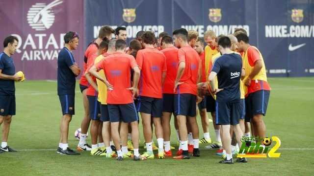 برشلونة يعلن عن قائمة 23 لاعب المشاركة ضد ليفربول ! coobra.net