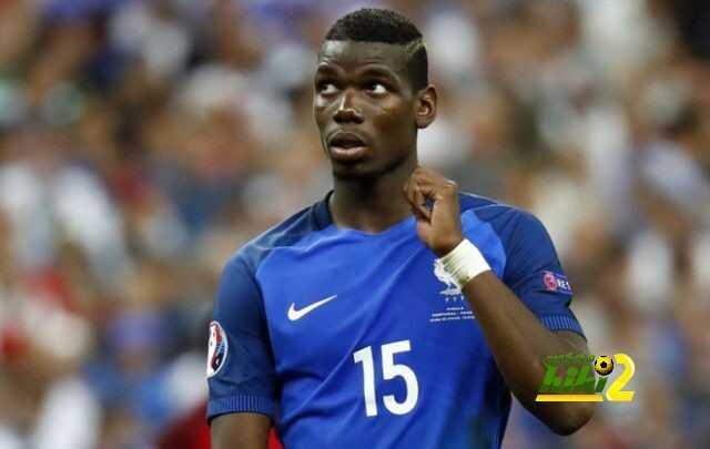 فيرديناند ? لا أعلم إن كان يستحق المبلغ، لكن بوغبا يريد اللعب لمانشستر يونايتد ? coobra.net