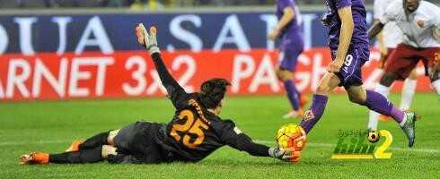 تشيزني : ?روما يريد الفوز بلقب الدوري الايطالي? coobra.net
