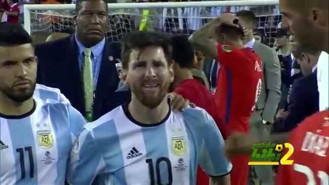 رئيس الأرجنتين يبعث برسالة إلى ميسي: ستكون قائدنا في مونديال 2018 coobra.net