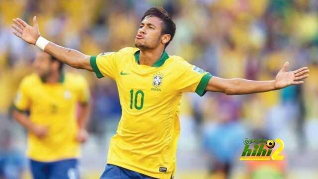 هل تستمر معاناة المنتخبات العربية أمام البرازيل ؟ ! coobra.net
