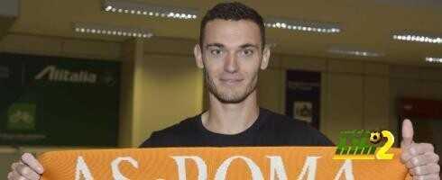 رسميا : فيرمالين ينضم إلى صفوف روما coobra.net