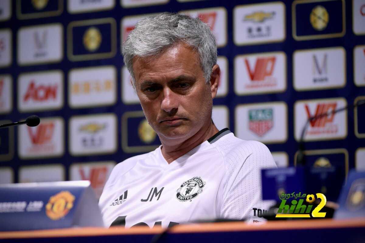 مورينيو : مانشستر يونايتد هو الفريق المثالي لبوغبا coobra.net