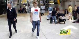 أتليتكو مدريد يستعيد جريزمان عقب انتهاء عطلته coobra.net