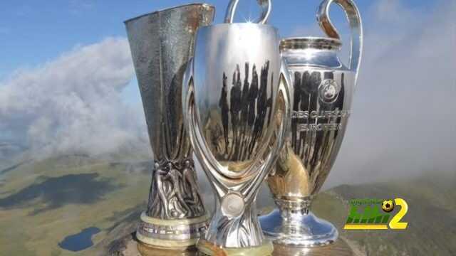 كل ماتريد معرفته عن تاريخ كأس السوبر الأوروبي منذ نشأته ! coobra.net
