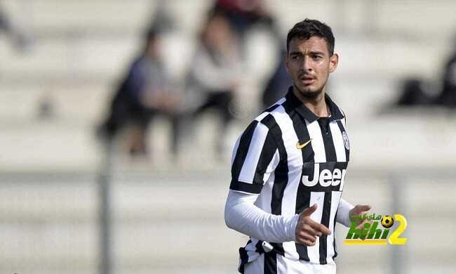 ريال مدريد يقدم عرضاً مالياً لشراء المهاجم الإيطالي الشاب coobra.net