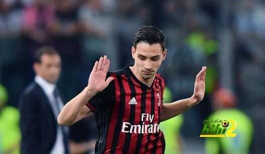 روما يضع عينه على لاعب ميلان ولكن coobra.net