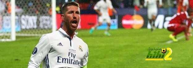 فيديو : ريال مدريد يتوج بطلاً للسوبر الأوروبي coobra.net