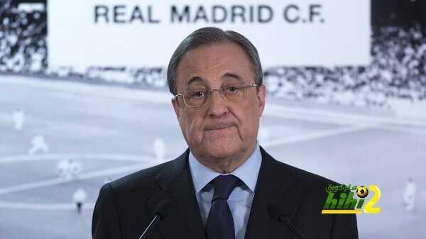 بعد تصريحات بيريز .. هل نشاهد صفقة جديدة للريال قبل نهاية فترة الانتقالات ؟ coobra.net