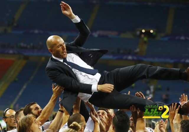 25 حقيقة مثيرة تزين إنتصار ريال مدريد بالسوبر الأوروبى على إشبيلية coobra.net