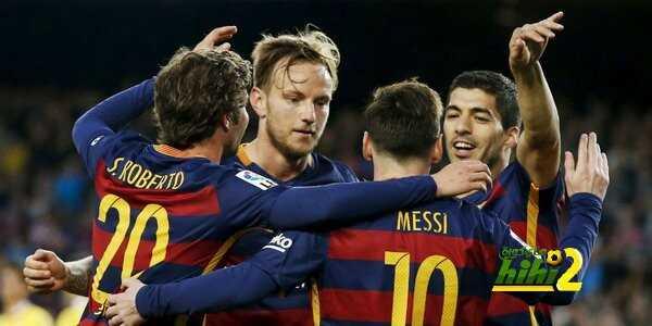التشكيلة الرسمية لبرشلونة أمام سامبدوريا coobra.net