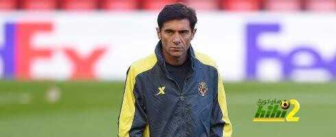رسميا : فياريال يعلن رحيل مارسيلينو coobra.net