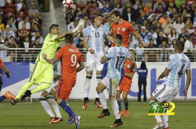 تقارير.. ميسي في طريقه للعودة لمنتخب الأرجنتين coobra.net