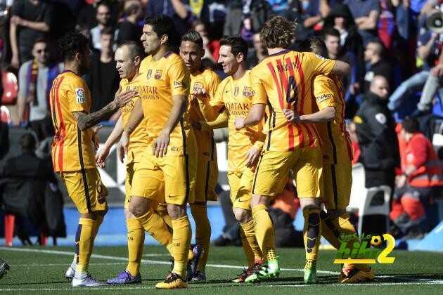 هل يشهد برشلونة موسم كارثي بالنسبة للدفاع؟ coobra.net