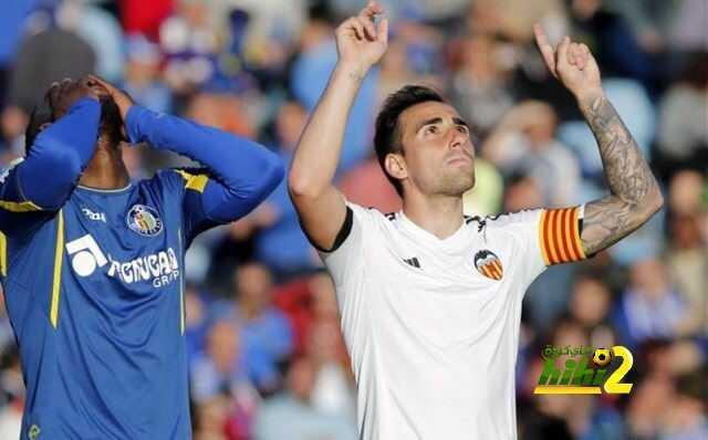برشلونة يقترب من ضم نجم فالنسيا coobra.net