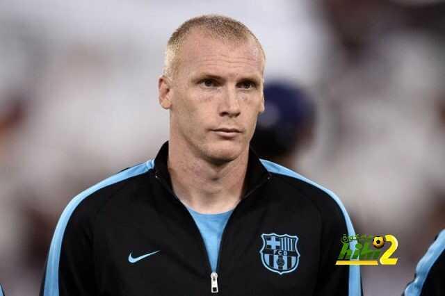 ارسنال يفكر في التعاقد مع لاعب برشلونة coobra.net