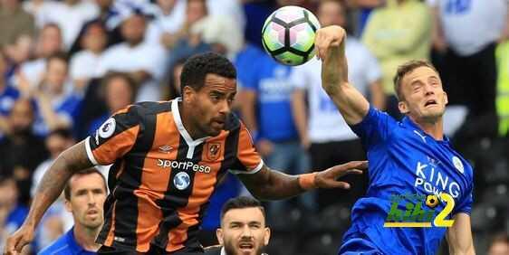 ماذا سيفعل بطل الدوري الإنجليزي بعد تأخره أمام هال سيتي ؟ coobra.net