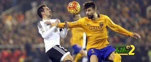 برشلونة يقترب من إغلاق صفقة باكو ألكاسير coobra.net
