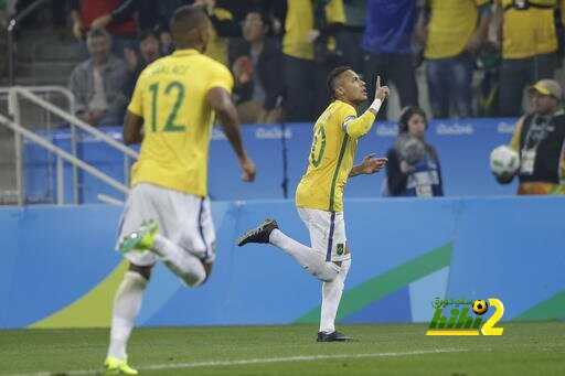 نيمار يتألق ويقود السيلساو للدور نصف النهائي في اوليمبياد ريو دي جانيرو coobra.net