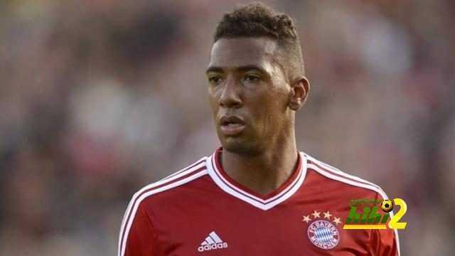 الكيكر : بواتينج أفضل لاعب في ألمانيا عن العام الحالي coobra.net