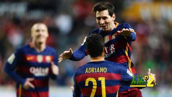 برشلونة يفوز بالسوبر غالبا عندما يتقدم coobra.net
