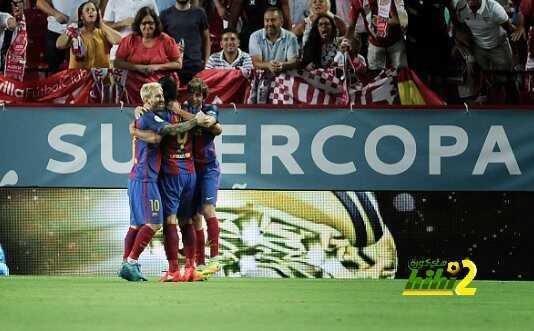 برشلونة يضمن الفوز بالسوبر بنسبة كبيرة coobra.net